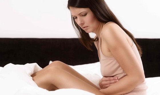 Внематочная беременность одна из причин гипоменореи