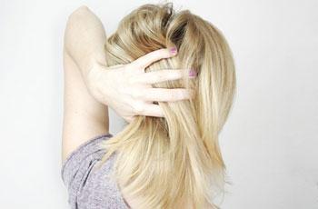 Как восстановить волосы после осветления в домашних условиях