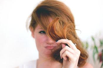 Питание и восстановление волос