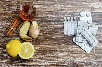 Как восстановить иммунитет после антибиотиков в домашних условиях