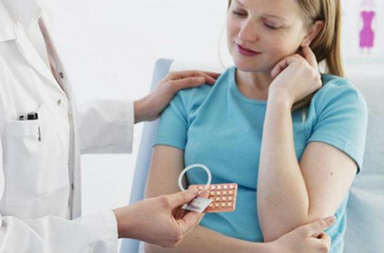 Выбор контрацептивных препаратов