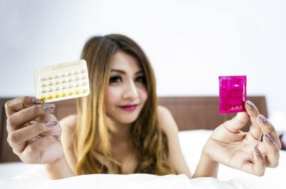 Предохраняться от нежелательной беременности следует даже во время менструаций