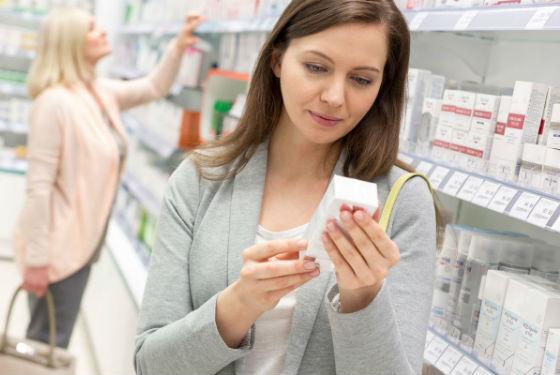 Недорогие препараты обладают не меньшим эффектом