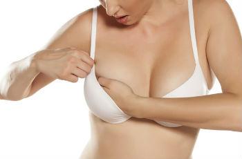 Коричневые выделения из грудных желез при надавливании