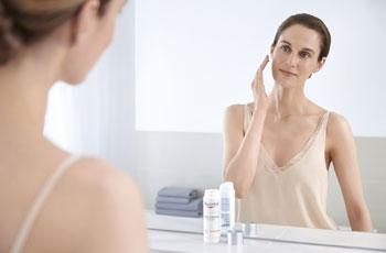 Как выровнять кожу лица — Красивое лицо