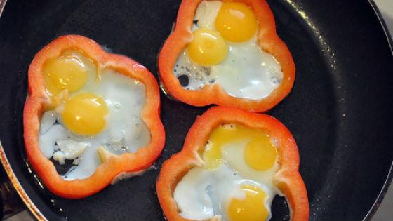 Варианты блюда для детей из яиц перепелов