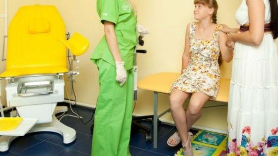Дисфункциональные выделения крови как частая патология у подростков