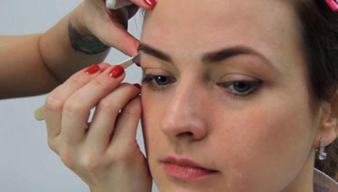 Завершение удаления лишних волос