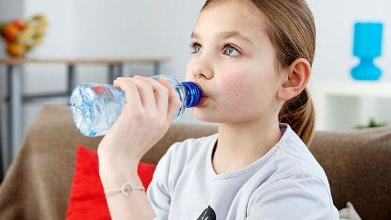 Постоянная жажда как признак диабета