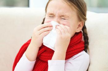 Желтые сопли у ребенка - все методы лечения, профилактика