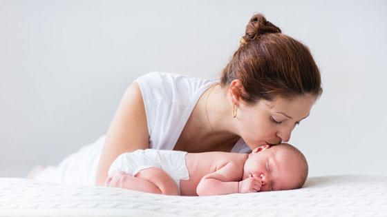Изменения в организме женщины после родов