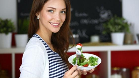 При жесткой программе питания необходима консультация врача