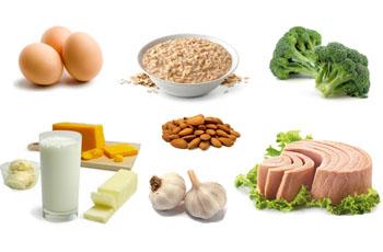 Жиросжигающая диета для быстрого похудения