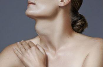Симптомы зоба щитовидной железы: как лечить, признаки у женщин и мужчин