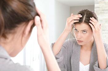 Лосьон для укрепления корней волос
